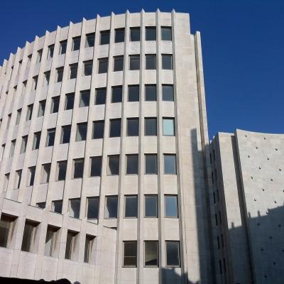 HDI-Gebäude